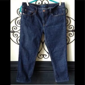 marc by marc jacobs carrie p72 crop jeans 30